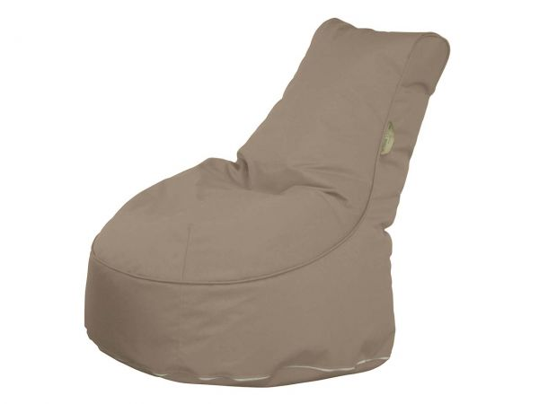 """Sitzsack """"Comfort"""" beige, für Außenbereich"""
