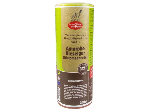 Amorphe Kieselgur 250 g