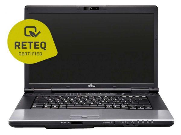 "Fujitsu Laptop ""Lifebook E752"" i3-3110M, inkl. DOCK FPCPR120, generalüberholt"