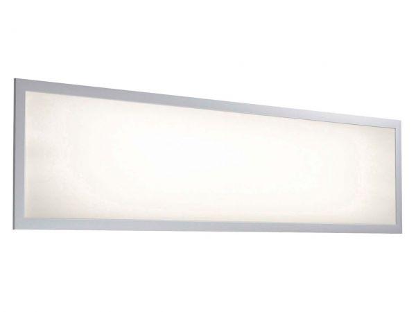 "OSRAM LED-Panel ""PLANON PLUS"" mit Aufbaurahmen, 36 W, 120 x 30 cm, warmweiß"