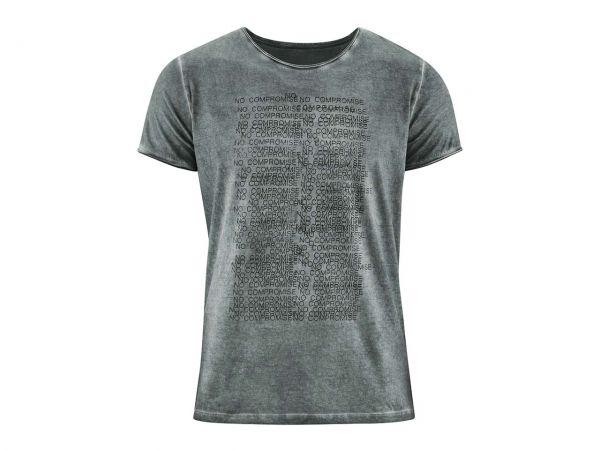 Bio-Herren-T-Shirt