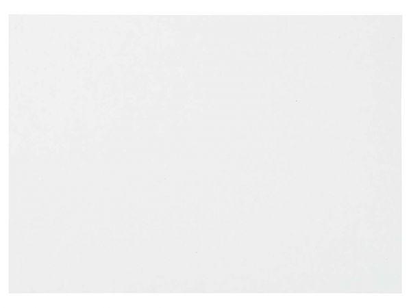 100 memo Karteikarten blanko DIN A8 weiß