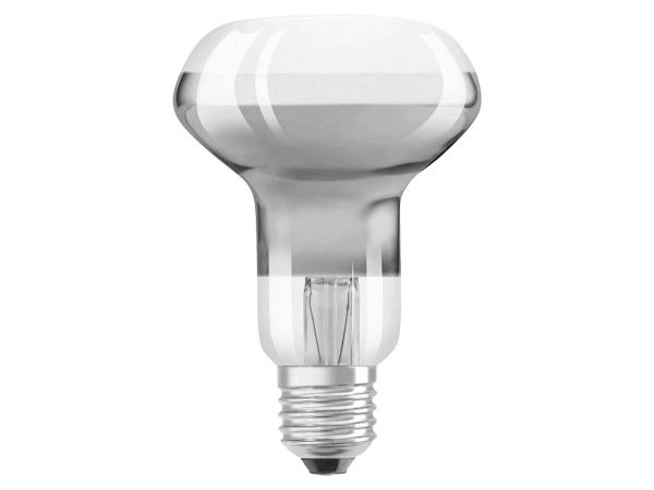 "OSRAM LED-Lampe ""Superstar"" R63, 4,5 W, E27, 345 lm"