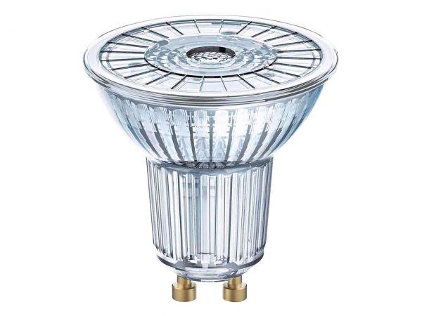 """OSRAM LED-Lampe """"Star"""" PAR16, 4,3 W, GU10, 350 lm"""