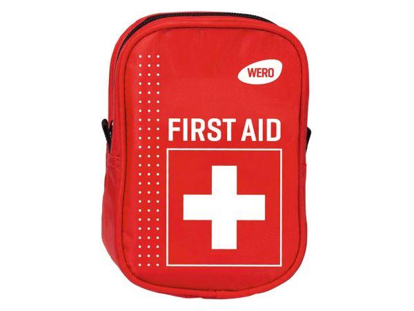 """WERO Verbandtasche """"FirstAid"""" klein"""