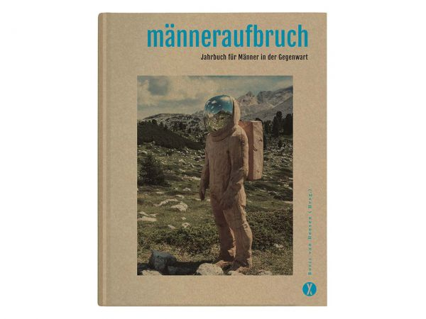Männeraufbruch 2019, Jahrbuch für Männer in der Gegenwart