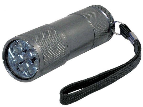 """LED-Lampe """"Matrix I"""" titan"""