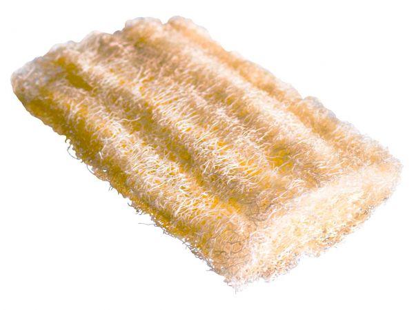 Luffa Naturschwamm ca. 10 cm gepresst