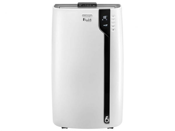 """De'Longhi Klimagerät Pinguino """"PAC EX100 Silent"""", EEK A++, 49 dB, B-Ware, Zustand sehr gut"""