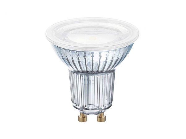 """OSRAM LED-Lampe """"Star"""" Reflektor, 6,9 W, GU10, 575 lm"""