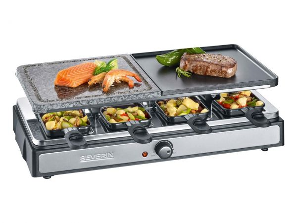"""Severin Raclette-Grill """"RG 2344"""""""