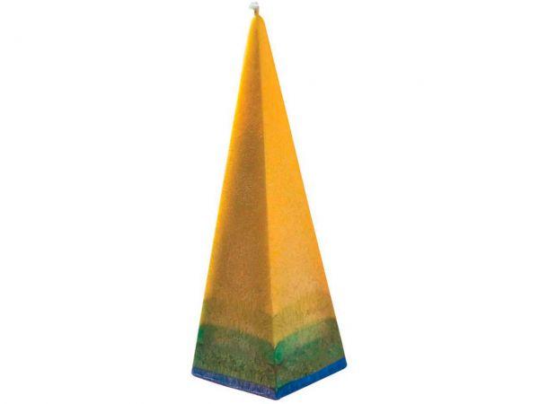 Pyramidenkerze Frühling