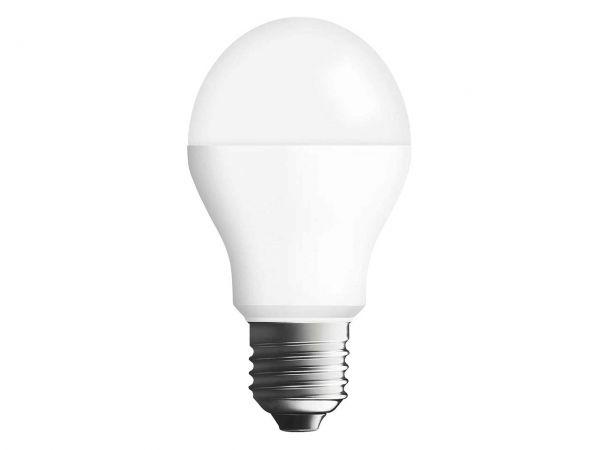 NEOLUX LED-Lampe Classic 9 W, E27, 806 lm, tageslichtweiß 6.500 K