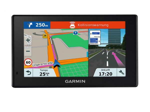 "Garmin Navigationsgerät ""DriveAssist 51"""