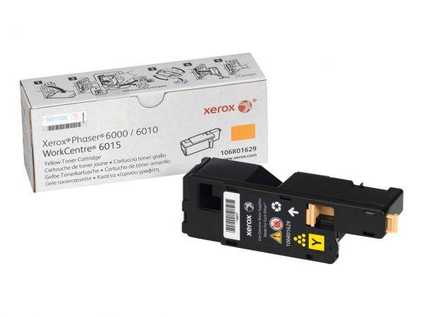 Xerox Toner 106R01629 gelb