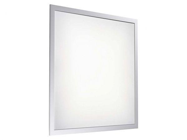 """OSRAM LED-Panel """"PLANON PLUS"""" mit Aufbaurahmen, 30 W, 60 x 60 cm, mit Fernbedienung"""