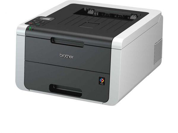 """Brother Farb-Laserdrucker """"HL-3152CDW"""""""