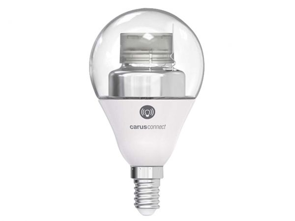 Led lampe e filament in warmweißer lichtfarbe kaufen longlife