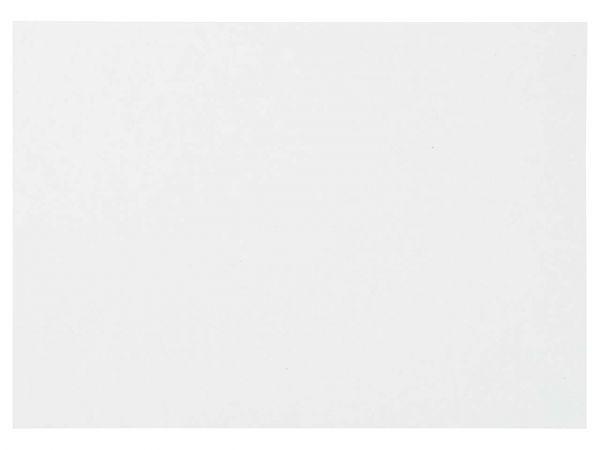 100 memo Karteikarten blanko DIN A7 weiß