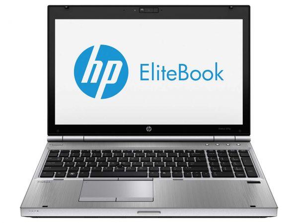 "hp Laptop ""EliteBook 8570p"" i5-3340M, generalüberholt"