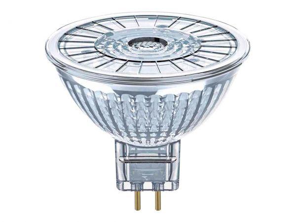 """OSRAM LED-Lampe """"Star"""" MR16, 2,9 W, GU5.3, 230 lm"""