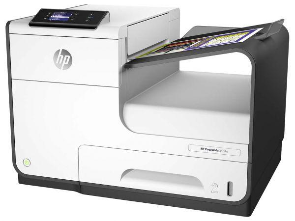 """hp Tintenstrahldrucker """"PageWide 352DW"""""""