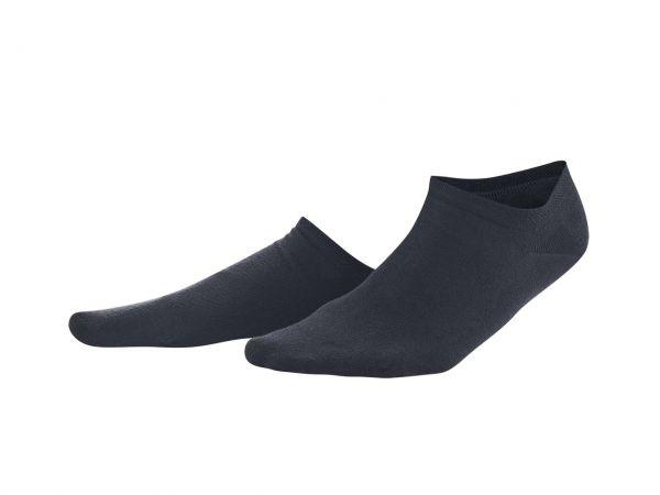 """2er-Pack Bio-Damen-Socken """"Abby"""" navy/white, Gr. 39-42"""