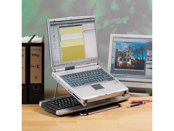 """Notebook-Ständer """"office"""""""