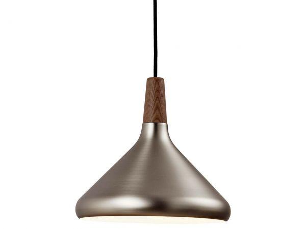 "Nordlux Pendelleuchte ""Float 27"" inkl. LED-Lampe 7 W, 806 lm"