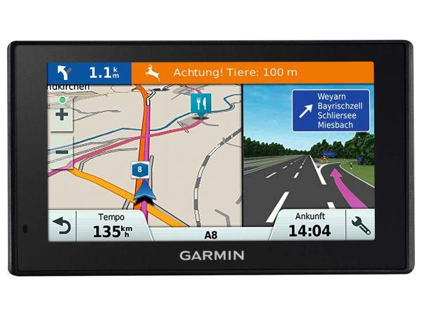 """Garmin Navigationsgerät """"DriveSmart 60"""""""