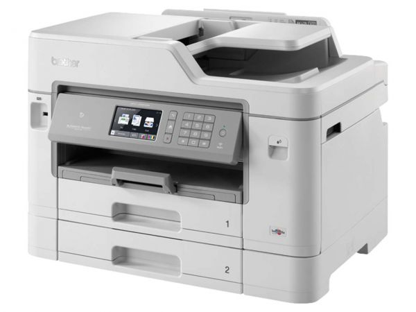 "Brother Tintenstrahl Multifunktionsdrucker ""MFC-J5930DW"""