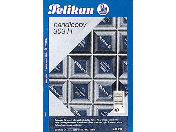 10 Bl. Durchschreibepapier Handicopy