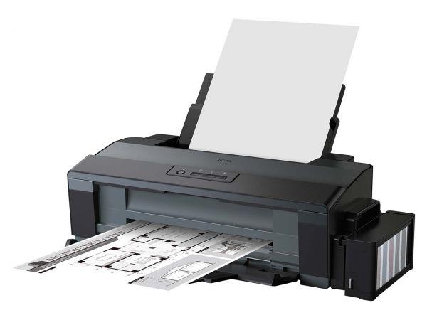 """Epson Tintenstrahldrucker """"Eco Tank ET-14000"""""""