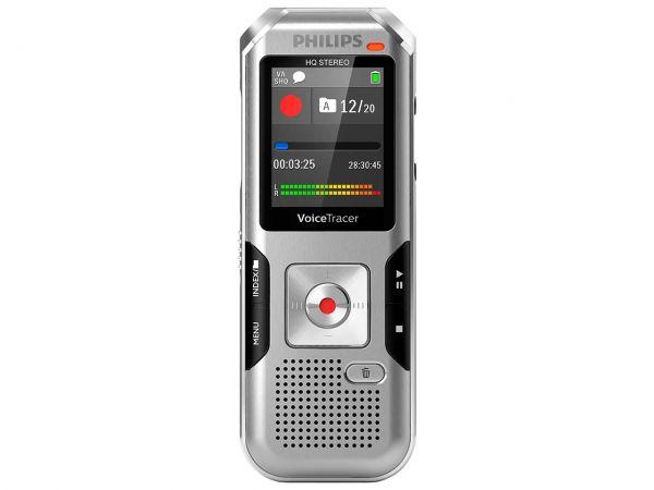 "Philips Diktiergerät ""DVT 4010"""