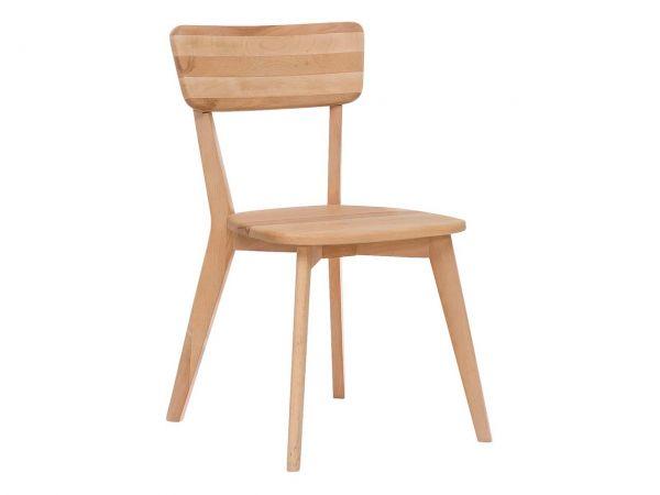 """Stuhl """"Elvar"""" Kernbuche massiv"""