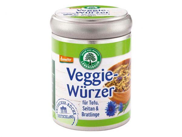 "Lebensbaum Gewürzmischung ""Veggi-Würzer"" 80 g"