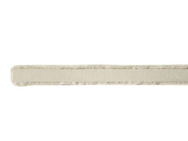 """Latexmatratze """"Hypnog"""" H 8 cm, 60 x 120 cm, für 1-30 kg, Baumwolle/Schurwolle"""