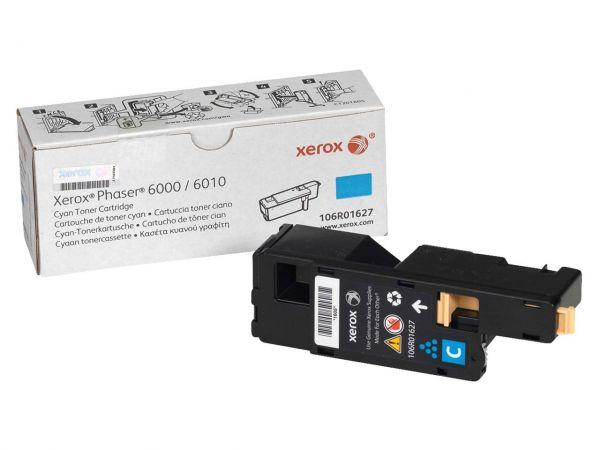 Xerox Toner 106R01627 cyan
